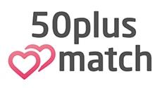 Find en kæreste hos datingsiden 50PlusMatch